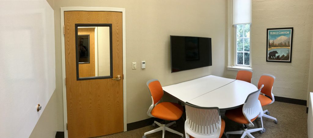 Image of Canyon Project Room